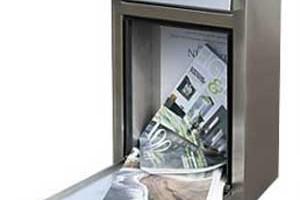 Postkasse Regler, sådan skal du placere din postkasse