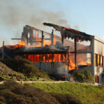 Sådan sikrer du dit hjem mod brand