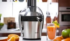 Juicemaskine fra Philips