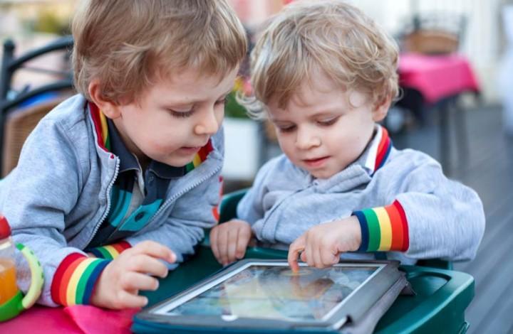 Eksperter mener iPads skader børn, men de tager fejl… igen