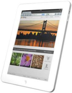 iPads skader ikke børn