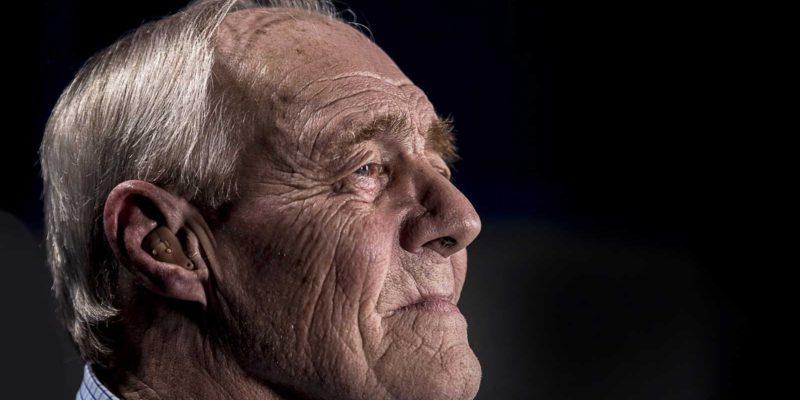 Ældres søvnbehov og søvnmønster